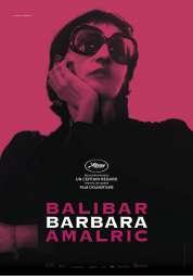 L'affiche du film Barbara
