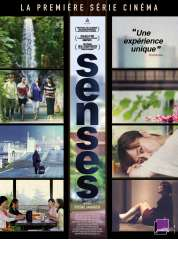 L'affiche du film Senses 1&2