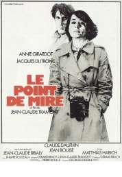 Affiche du film Le Point de Mire