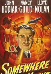 Affiche du film Quelque Part dans la Nuit