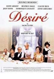 Affiche du film Désiré