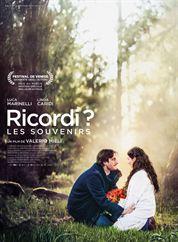 L'affiche du film Ricordi ?