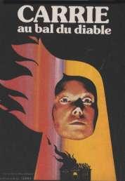 Affiche du film Carrie