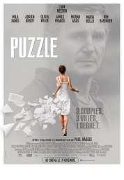Affiche du film Puzzle