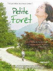 L'affiche du film Petite forêt