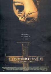 Affiche du film L'exorciste : au commencement