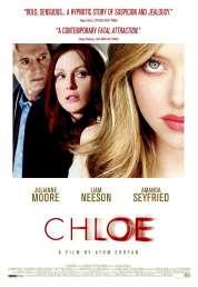Affiche du film Chloe