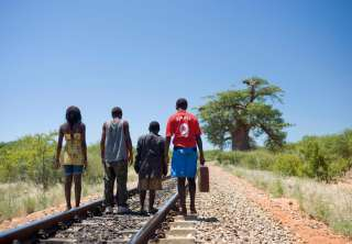 Africa United, le film