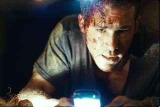 Buried : Ryan Reynolds