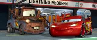 Cars 2 : Guillaume Canet est Lightning McQueen