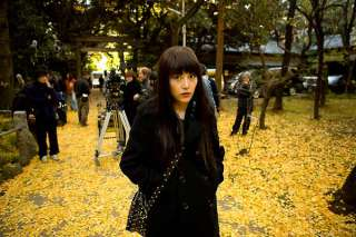 Carte de sons de tokyo, le film
