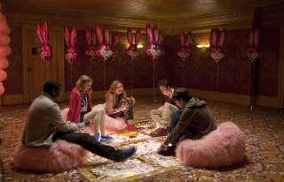 Chatroom, un film de Hideo Nakata
