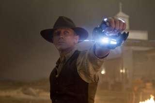 Daniel Craig, Cowboys et Envahisseurs