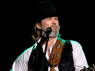 Jeff Bridges dans Crazy Heart