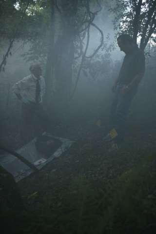 Dans la brume electrique, le film