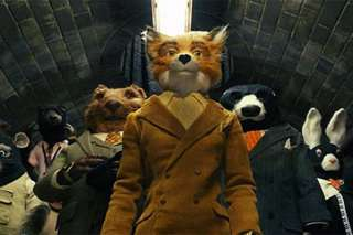 Fantastic Mister Fox, le film