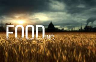 Food Inc., le film
