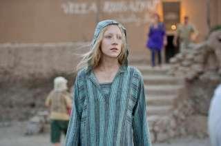 Saoirse Ronan dans Hanna