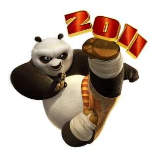 Les acteurs du doublage de Kung Fu Panda 2