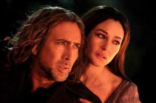 L'apprenti sorcier : Nicolas Cage et Jay Baruchel