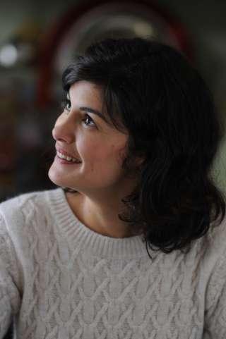 La Délicatesse : Audrey Tautout
