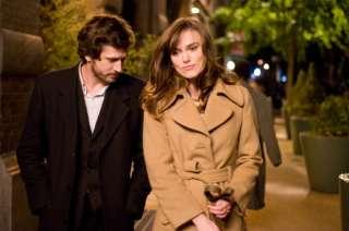 Sam Worthington et Eva Mendes dans Last Night