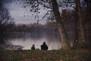 Le Café du Pont, le film