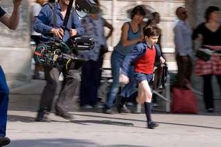 Le petit Nicolas, le films
