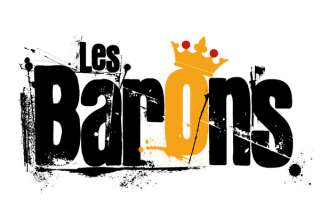 Les barons, le film