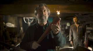 Malavita : Robert De Niro