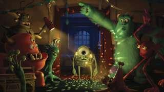 Monstres Academy (Disney Pixar)