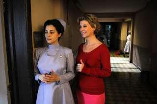 Oscar et la Dame Rose, le film