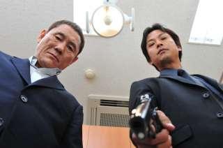 Outrage, un film de Takeshi Kitano