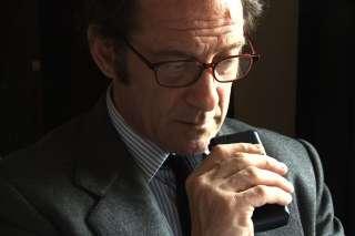 Vincent Lindon, Pater