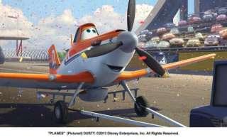 Planes, le film