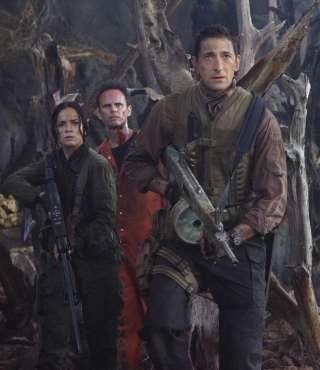 Predators, le film