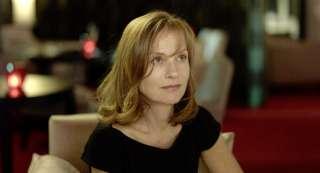Isabelle Huppert dans Sans Queue ni Tête