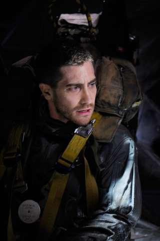 Jake Gyllenhaal dans Source Code