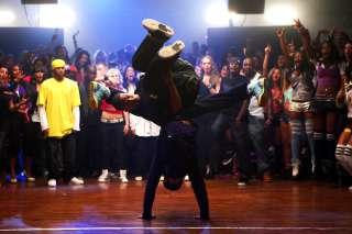Street Dance 3d, le film