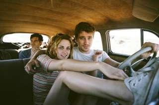 Kristen Stewart : Sur la Route