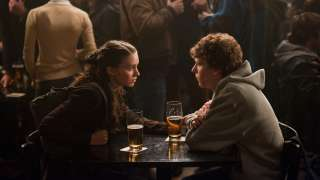 The Social Network, le film