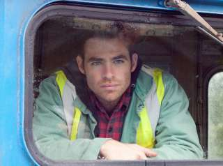 Unstoppable : Chris Pine