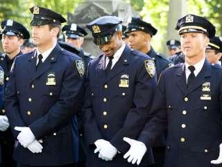 Very Bad Cops, le film