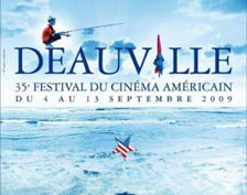 En direct du Festival de Deauville