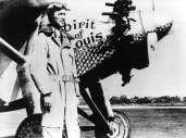 Photo du film L'odyssée de Charles Lindbergh