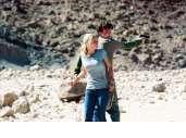 Photo du film La Colline a des yeux