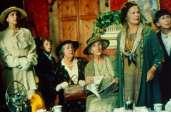 Photo du film Un thé avec Mussolini