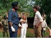 Photo du film Le Dernier roi d'Ecosse