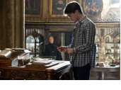 Photo du film Harry Potter et le Prince de sang mêlé