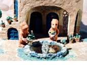 Photo du film Le petit monde de Bahador
